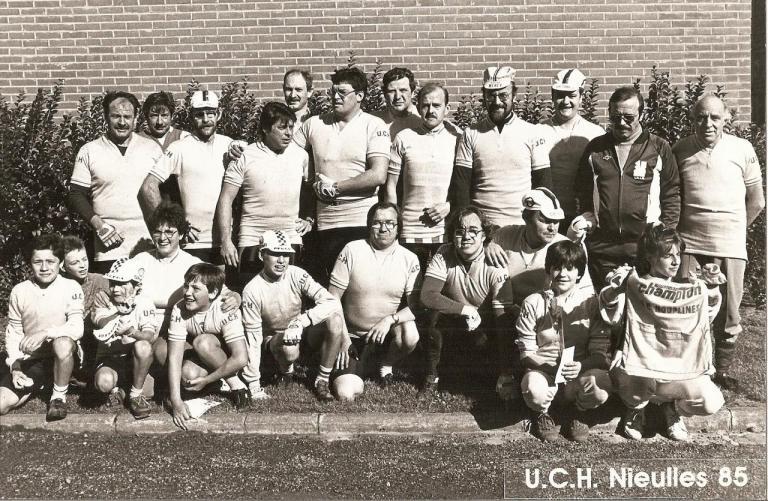 UCH 1985