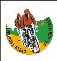 Logo uch anc