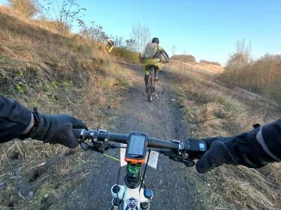 Vtt 11 chicon bike tour 2019