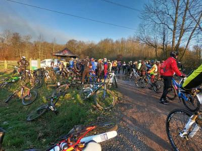Vtt 12 chicon bike tour 2019