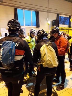 Vtt 2 chicon bike tour 2019
