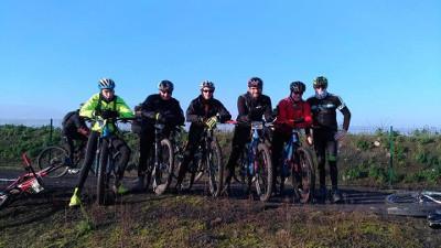 Vtt 20 chicon bike tour 2019