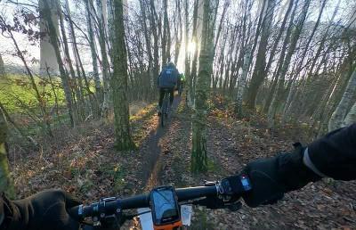 Vtt 21 chicon bike tour 2019