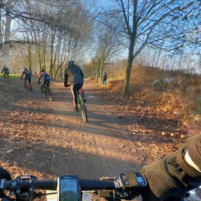 Vtt 23 chicon bike tour 2019