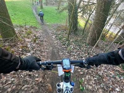 Vtt 25 chicon bike tour 2019