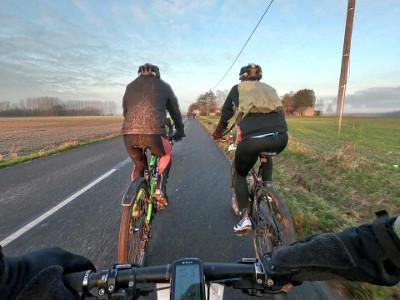Vtt 7 chicon bike tour 2019