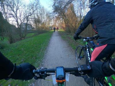 Vtt 8 chicon bike tour 2019